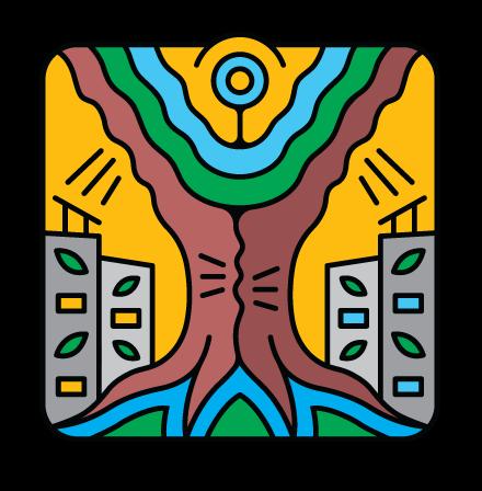 La Nature de Ville logo